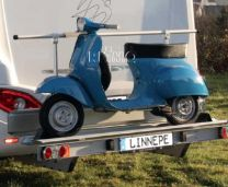 Scooterdrager Linnepe Findus