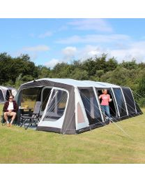 Familietent opblaasbaar Outdoor Revolution O-Zone 6.0XTR Safari