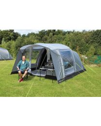 Familietent opblaasbaar Outdoor Revolution Camp Star 500