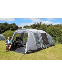 Familietent opblaasbaar Outdoor Revolution Camp Star 500XL
