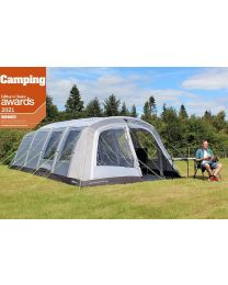 Familietent opblaasbaar Outdoor Revolution Camp Star 600