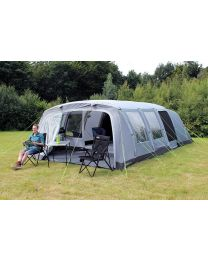 Familietent opblaasbaar Outdoor Revolution Camp Star 700
