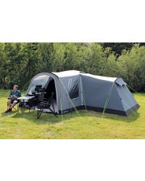 Familietent opblaasbaar Outdoor Revolution Camp Star 1200