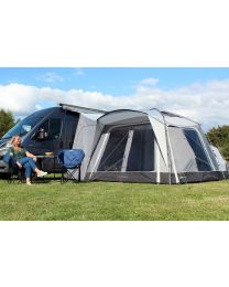Opblaasbare voortent Outdoor Revolution Cayman Air Mid (220 - 255)