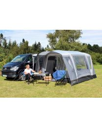 Opblaasbare voortent Outdoor Revolution Cayman Combo Air Mid (210 - 255)