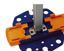 Ankerplaat Peggy Peg Fix & Go Anchor Plate