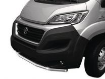 Bumper Bar 60mm Ducato 2014