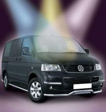 Bumper bar VW T5