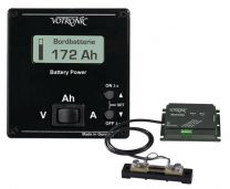 LCD accucomputer Votronic  Pro 100.100A