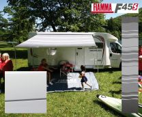 Luifel Fiamma F45S 300 Royal Grey