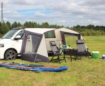 Luifel Outdoor Revolution Techline Highline
