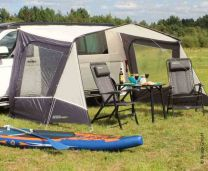 Luifel Outdoor Revolution Techline Lowline