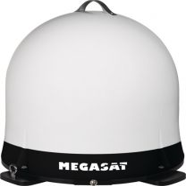 Mobiele koepelantenne Megasat Campingman Portable Eco