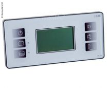 PC210 Control Panel wit
