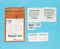 Reparatieset Isabella Tear-Aid Type A