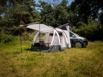 Voortent Reimo Tour Easy Young voor buscampers