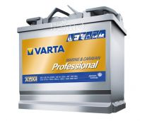 AGM accu Varta Professional Deep Cycle 60 Ah